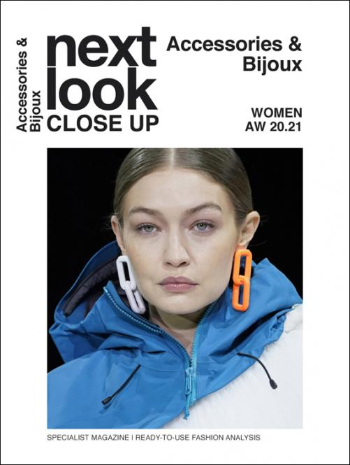 Next Look Close Up Women Accessories & Bijoux no. 08 A/W 20/21