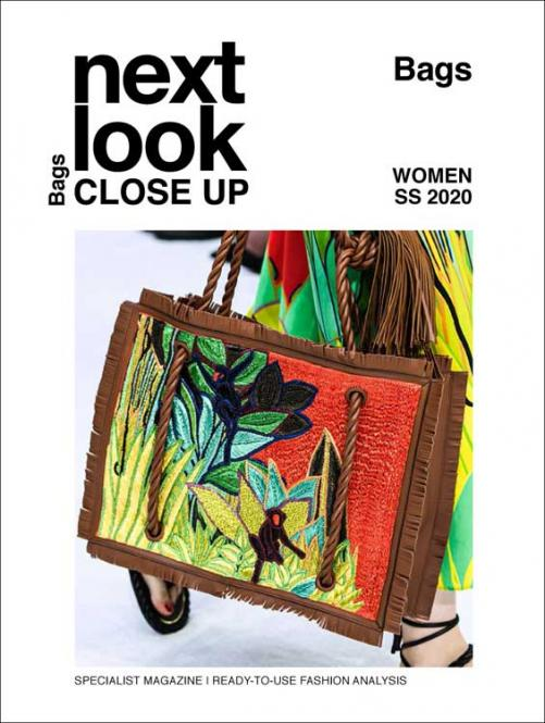 Next Look Close Up Women Bags  no. 07 S/S 2020