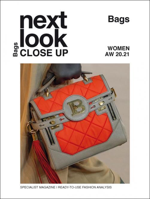 Next Look Close Up Women Bags  no. 08 A/W 2020/2021