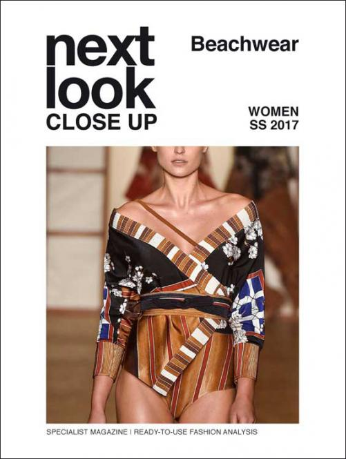 Next Look Close Up Women Beachwear no. 01 S/S 2017