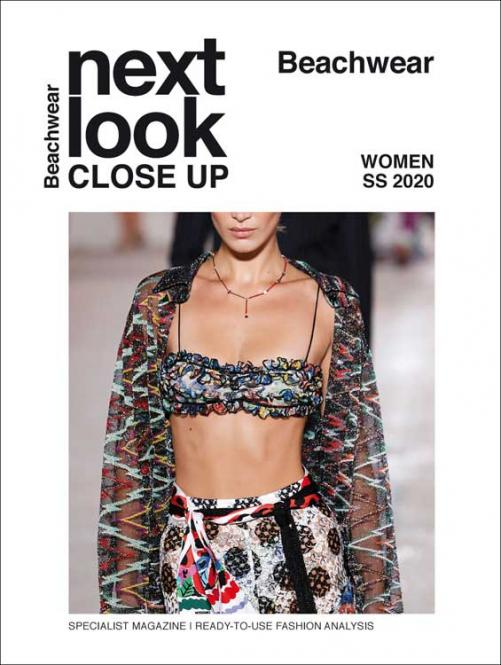 Next Look Close Up Women Beachwear no. 04 S/S 2020