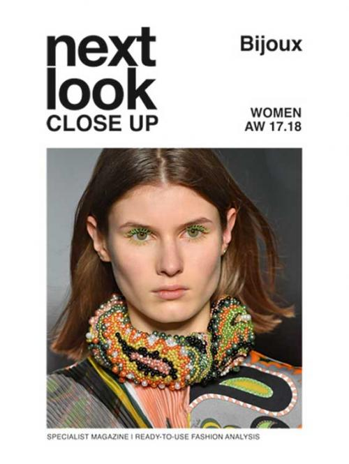 Next Look Close Up Women Bijoux no. 02 A/W 2017/2018