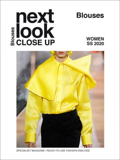Next Look Close Up Women Blouses no. 07 S/S 2020