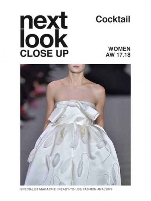 Next Look Close Up Women Cocktail no. 02 A/W 2017/2018