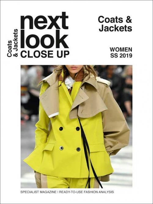 Next Look Close Up Women Coats & Jackets no. 05 S/S 2019