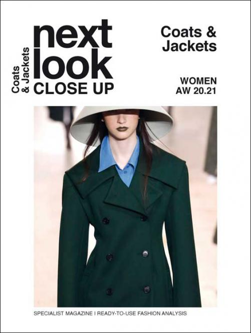 Next Look Close Up Women Coats & Jackets no. 08 A/W 2020/2021