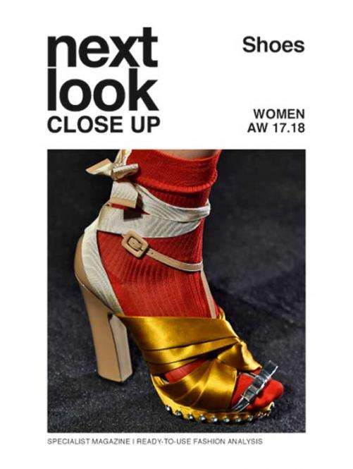 Next Look Close Up Women Shoes no. 02 A/W 2017/2018