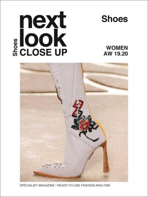 Next Look Close Up Women Shoes no. 06 A/W 2019/2020
