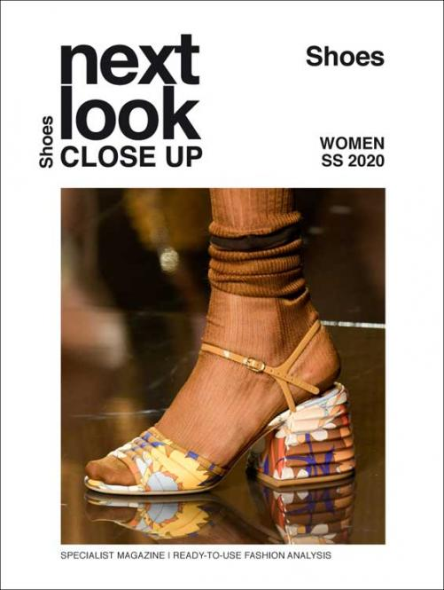 Next Look Close Up Women Shoes no. 07 S/S 2020