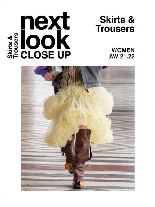 Next Look Close Up Women Skirt & Trousers no. 10 A/W 2021/2022