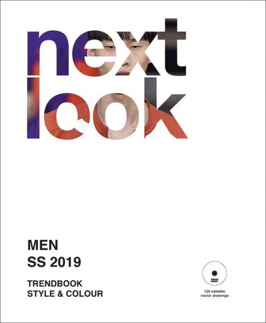 Next Look Menswear S/S 2019 Fashion Trends Styling incl. DVD