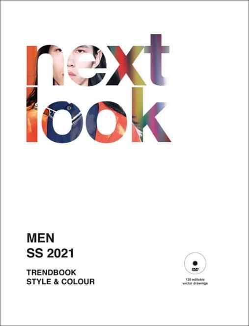 Next Look Menswear S/S 2021 Fashion Trends Styling incl. DVD