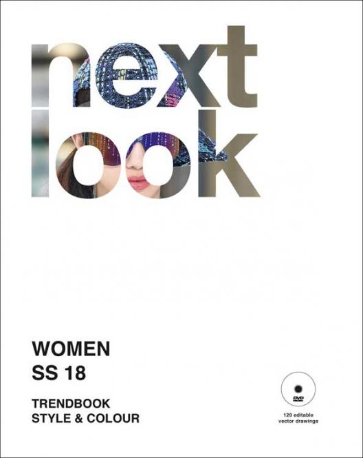 Next Look Womenswear S/S 2018 Fashion Trends Styling incl. DVD