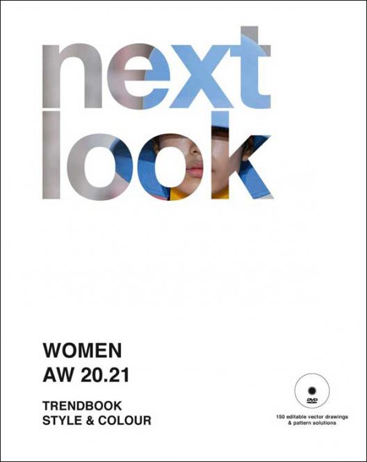 Next Look Womenswear A/W 20/21 Fashion Trends Styling incl. DVD