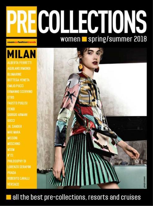 PreCollections Milan no. 09