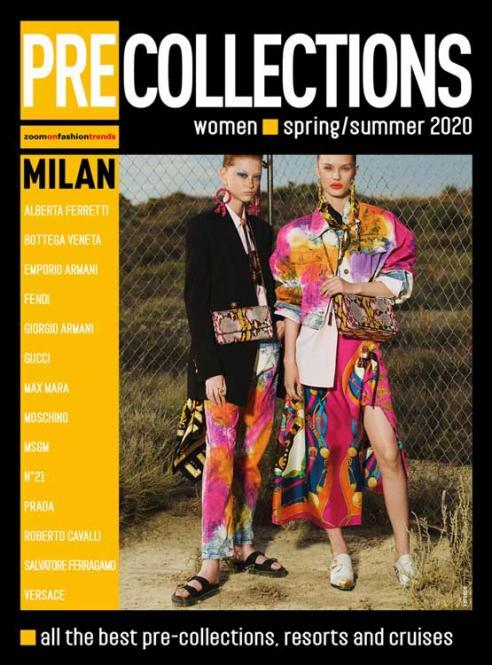PreCollections Milan no. 13