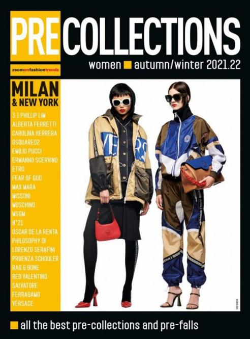 PreCollections Milan/New York no. 16