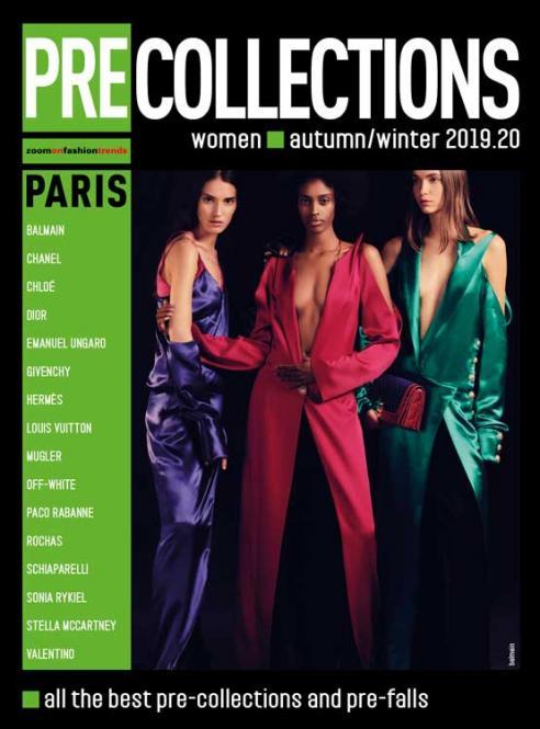 PreCollections Paris no. 12