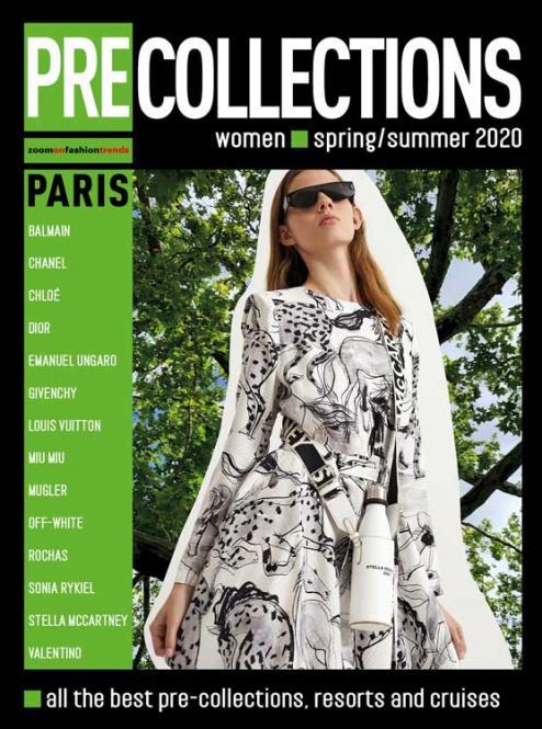 PreCollections Paris no. 13