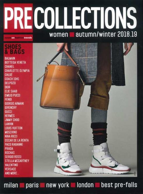 PreCollections Shoes & Bags no. 10 Women
