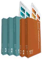 PANTONE Plastics Opaque & Transparent Color Selector compl. Set 1740 colors
