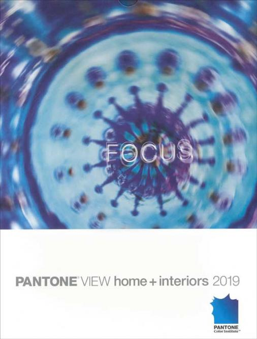 PANTONE View Home + Interior S/S 2019