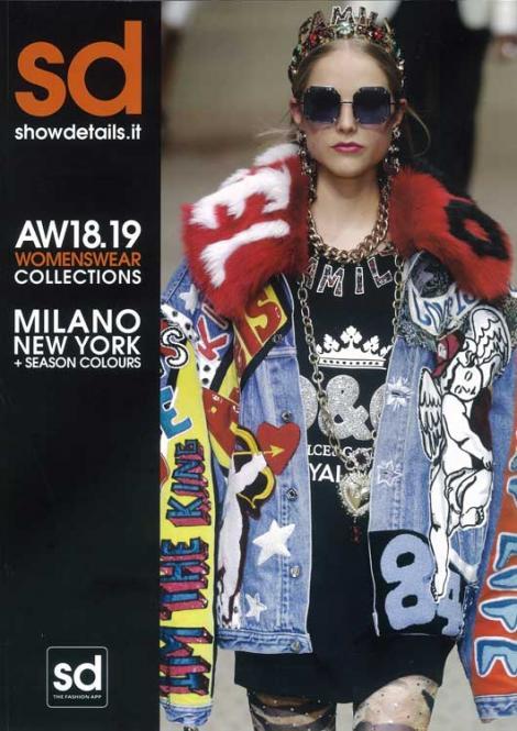 Show Details Milano no. 26