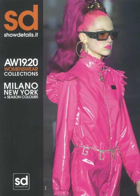 Show Details Milano no. 28