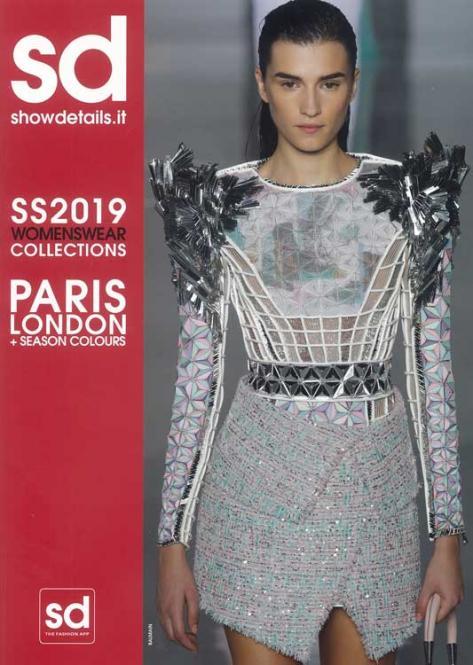 Show Details Paris no. 26
