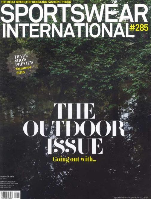Sportswear International E no. 285
