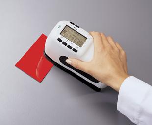 Portables Spektralfotometer 14 mm Meßblende