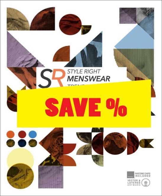Style Right Menswear Trendbook A/W 2019/2020 incl. DVD
