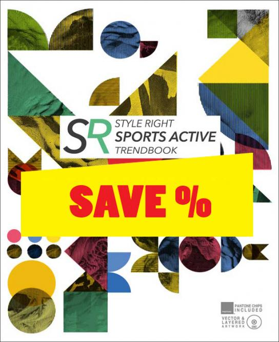 Style Right Sports Active A/W 2019/2020 incl. DVD