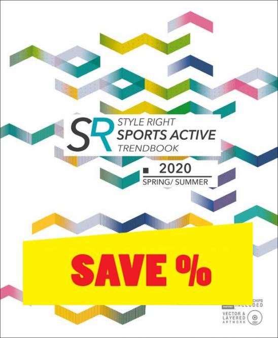 Style Right Sports Active S/S 2020 incl. DVD