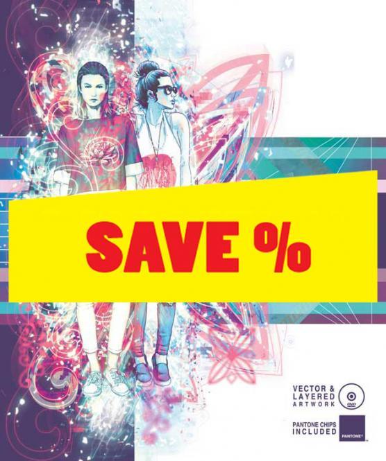 Style Right Womenswear Trendbook incl. DVD Spring/Summer 2017