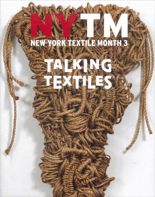Talking Textile no. 03