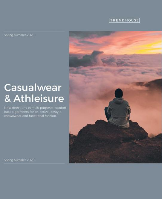 Trendhouse Casual & Athleisure S/S 2023