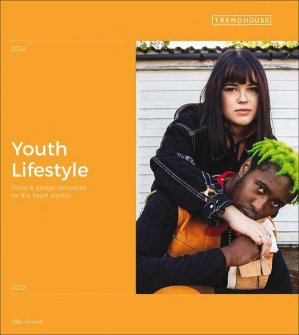 Trendhouse Youth Lifestyle 2022 incl. USB-Stick