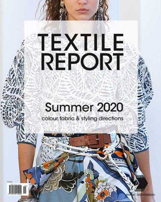 Textile Report no. 2/2019 Summer 2020