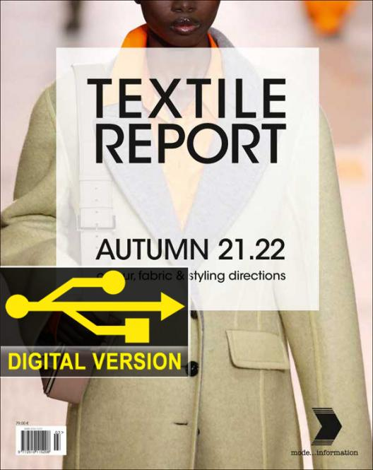 Textile Report no. 3/2020 Autumn 2021/2022