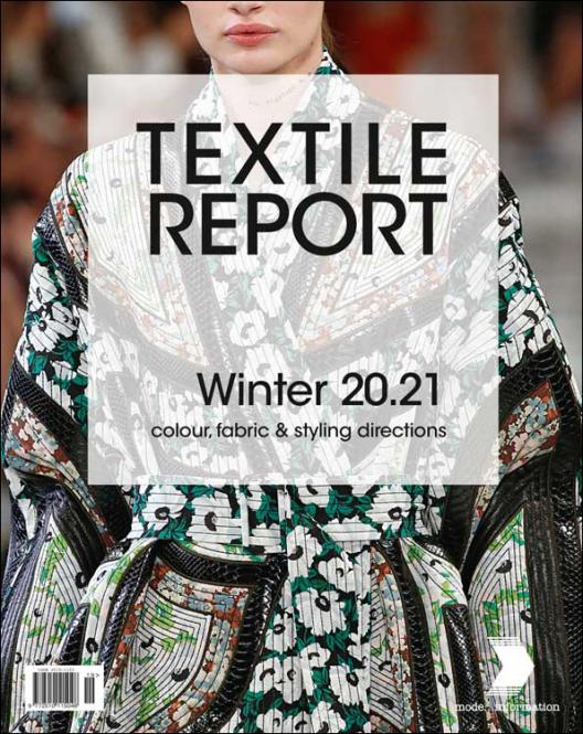 Textile Report no. 4/2019 Winter 2020/2021