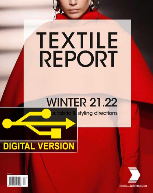 International Textile Report no. 4/2020 Digital Version