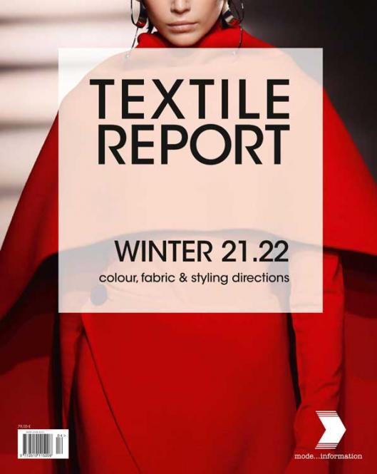 Textile Report no. 4/2020 Winter 2021/2022