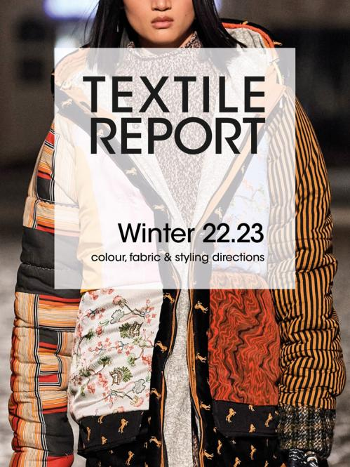 Textile Report no. 4/2021 Winter 2022/2023