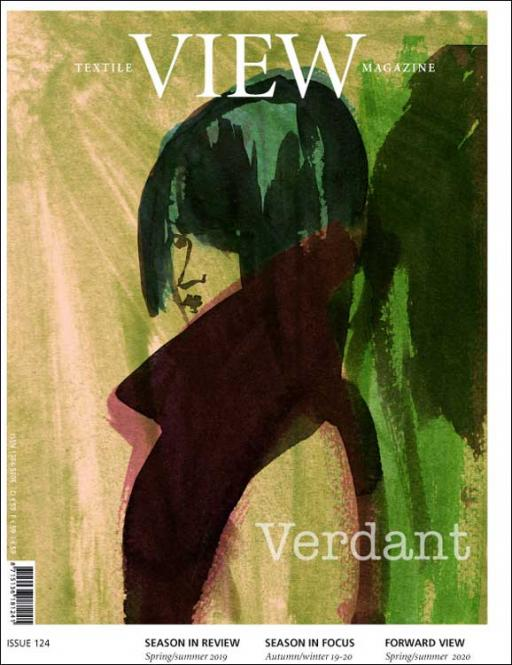 View Textile Magazine no. 124