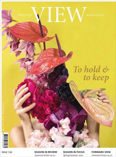 View Textile Magazine no. 126
