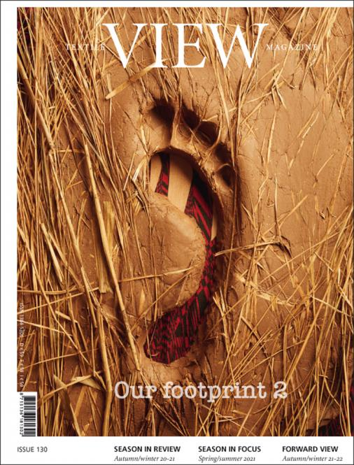 View Textile Magazine no. 130