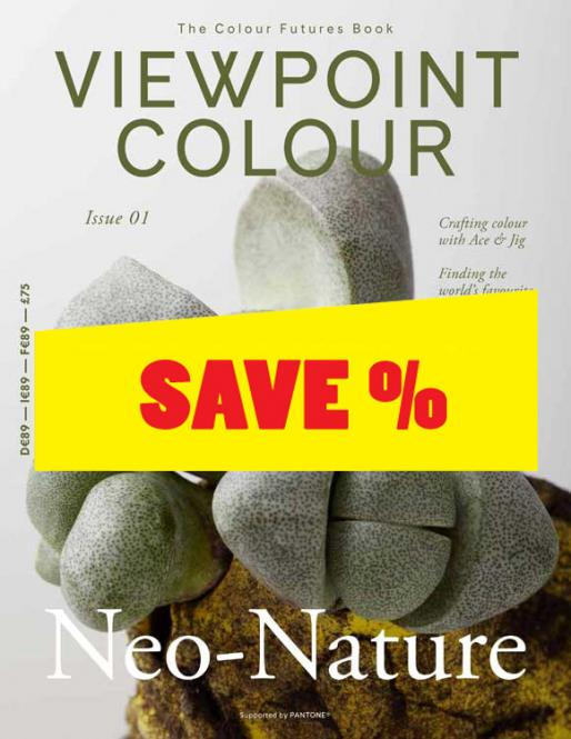 Viewpoint Colour no. 01  - Neo Nature-