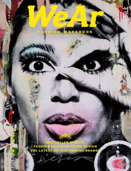 WeAr Magazine no. 58 Deutsch