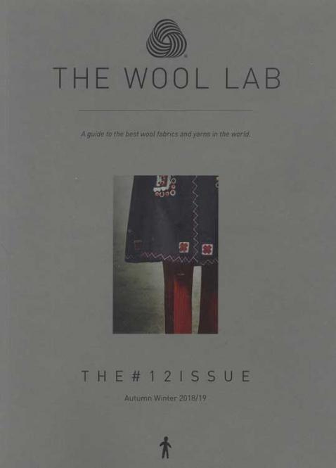 The Wool Lab Magazine A/W 2018/2019